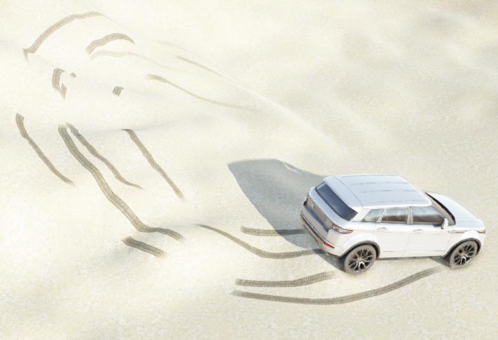 Unity trail rendering done right: Ara Trails - Virtual